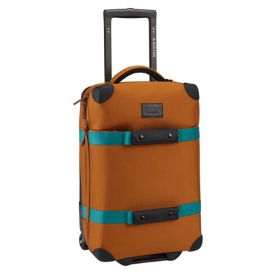 BURTON | Wheelie Flight Deck 38L Travel Bag