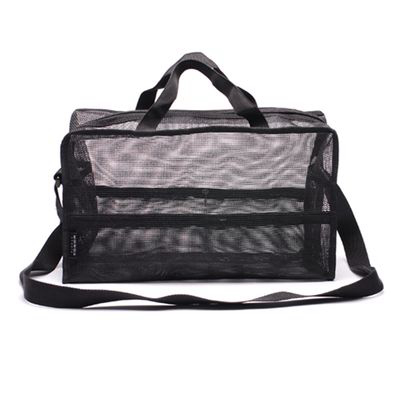 MONDA STUDIO | MST-120 Mesh Actor Bag - Large