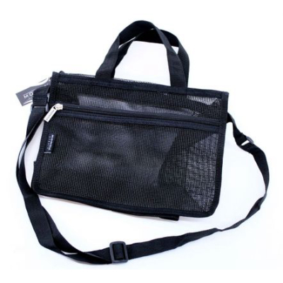 MONDA STUDIO | MST-124 Mesh Actor Bag - Small