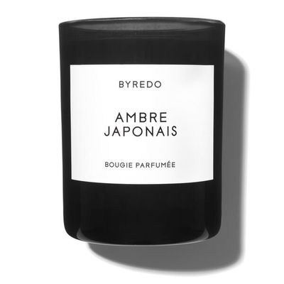 BYREDO | Ambre Japonais Candle