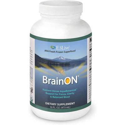 E3LIVE | Brain On