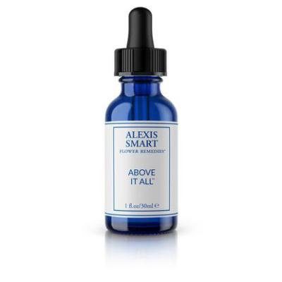 ALEXIS SMART | Flower Remedies