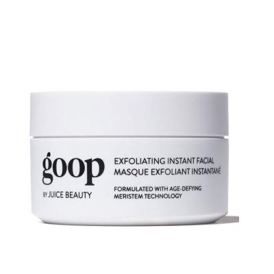 GOOP | Exfoliating Instant Facial