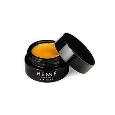 HENNÉ ORGANICS | Lip Mask