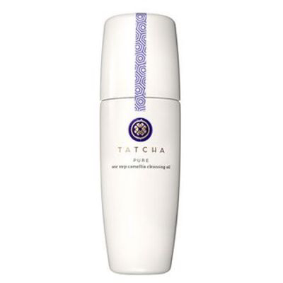TATCHA | One Step Camellia Cleansing Oil