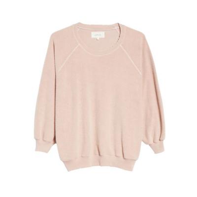 THE GREAT | The Bubble Sweatshirt