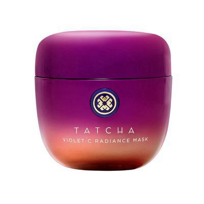 TATCHA | Violet-C Mask