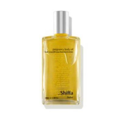 SHIFFA | Pregnancy Body Oil