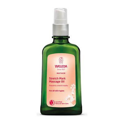 WELEDA | Stretch Mark Massage Oil