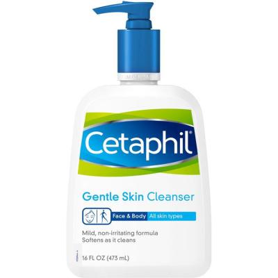 CETAPHIL | Gentle Skin Cleanser