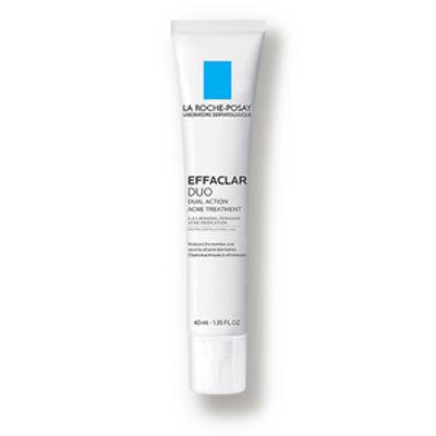 LA ROCHE-POSAY | Effaclar Duo Acne Treatment with Benzoyl Peroxide