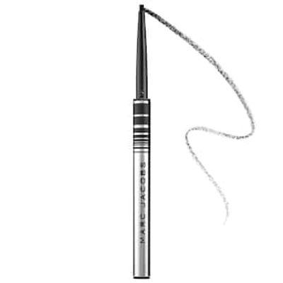 MARC JACOBS | Fineliner Ultra-Skinny Gel Eye Crayon Eyeliner - Blacquer