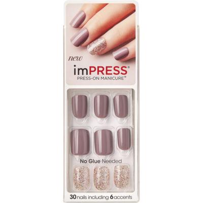 KISS | Networking Impress Press-On Manicure