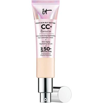IT COSMETICS | CC+ Cream Illumination SPF 50+