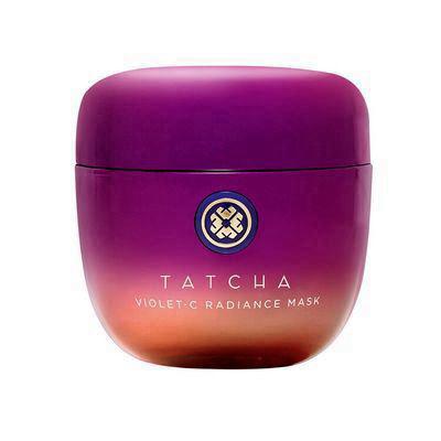 TATCHA | Violet-C Radiance Mask