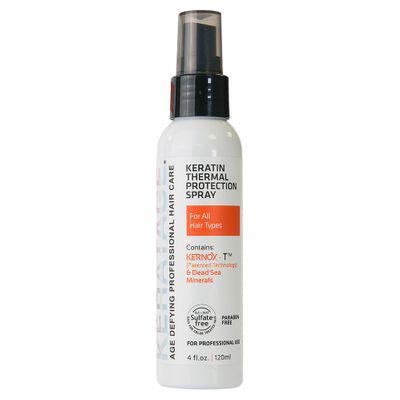 KERATE-AGE | Keratin Thermal Protection Spray