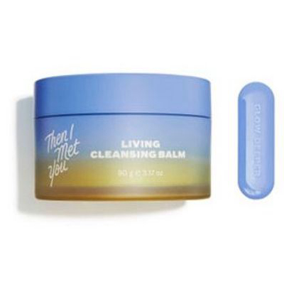 THEN I MET YOU | Living Cleansing Balm