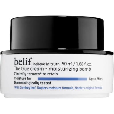 BELIF | The True Cream-Moisturizing Bomb