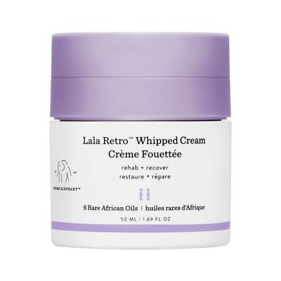 DRUNK ELEPHANT | Lala Retro Whipped Cream