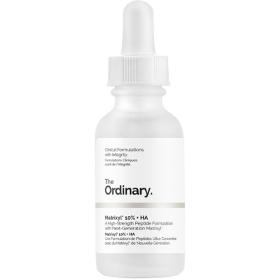 THE ORDINARY | Matrixyl 10% + HA