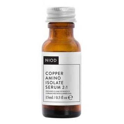 NIOD | Copper Amino Isolate Serum 2:1