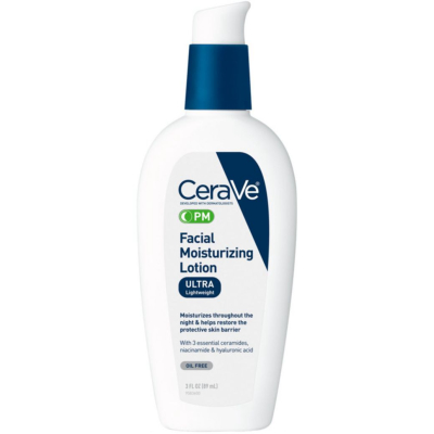 CERAVE | PM Facial Moisturizing Lotion