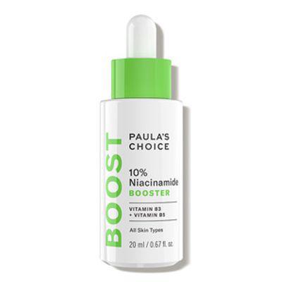 PAULA'S CHOICE | 10% Niacinamide Booster - 15% off with code DRMAMINA15