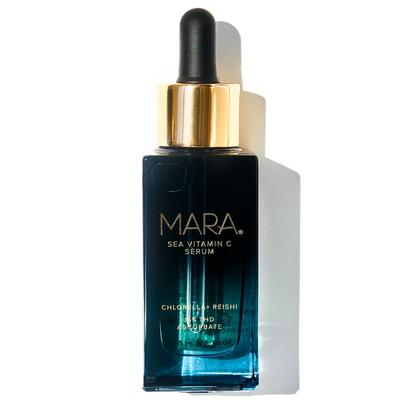 MARA   Chlorella + Reishi Sea Vitamin C Serum