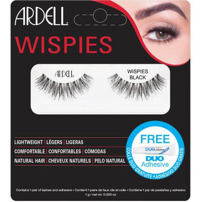 ARDELL LASHES | Wispies Lashes - Black