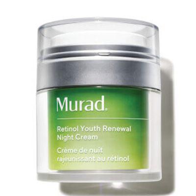 """1st PM STEP: MURAD Retinol Night Cream (skinstore code """"ZION"""")"""