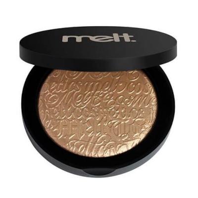 MELT COSMETICS | Digital Dust Highlight - Gold Ore