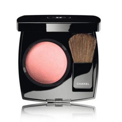 CHANEL   Joues Contraste Powder Blush - 55 In Love