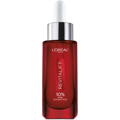L'OREAL PARIS | Revitalift Derm Intensives 10% Pure Glycolic Acid Serum