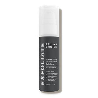 PAULA'S CHOICE | Skin Perfecting 2% BHA Gel Exfoliant - 15% off with code DRMAMINA15
