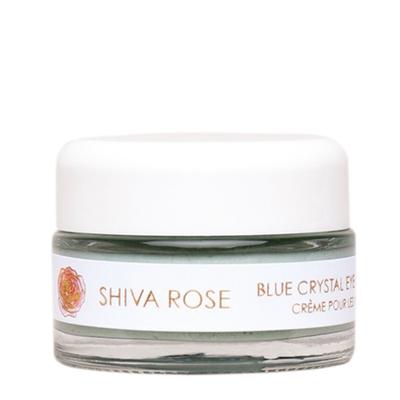 SHIVA ROSE | Blue Crystal Eye Cream