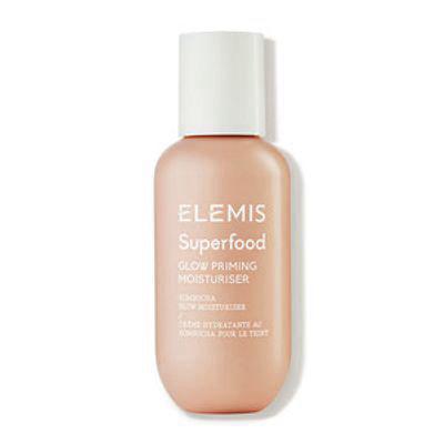 ELEMIS | Superfood Glow Priming Moisturiser