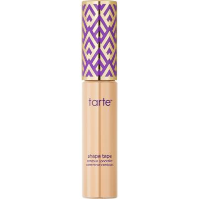TARTE | Shape Tape Concealer - 16n Fair-light Neutral (Fair To Light Skin W/ Neutral Undertones)