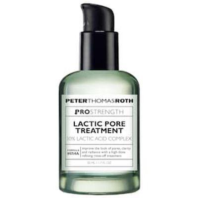 PETER THOMAS ROTH | Pro Strength Lactic Pore Treatment