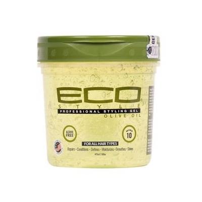 ECO STYLER | Olive Oil Styling Gel