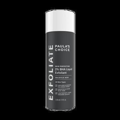 PAULA'S CHOICE | Skin Perfecting 2% BHA Liquid Exfoliant