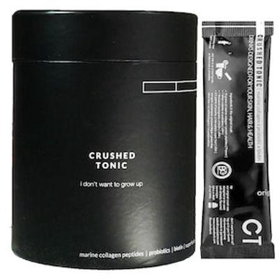 CRUSHED TONIC | Anti-Aging Collagen Elixir