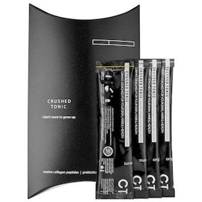 CRUSHED TONIC | Sampler Pack