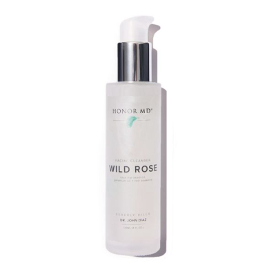 HONOR MD | Wild Rose Cleanser
