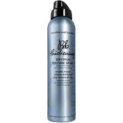 BUMBLE AND BUMBLE | Thickening Dryspun Volume Texture Spray