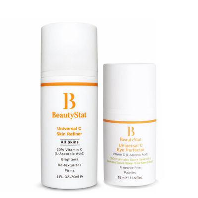 BEAUTYSTAT | Exclusive Vitamin C Power Duo