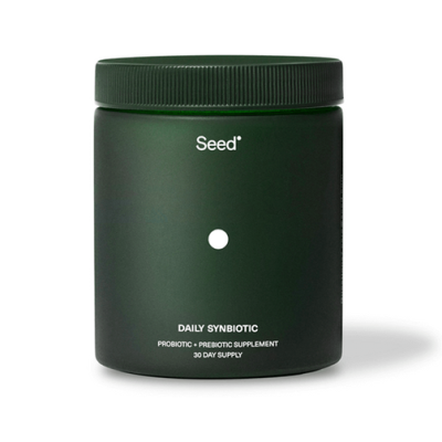 SEED | Daily Synbiotic