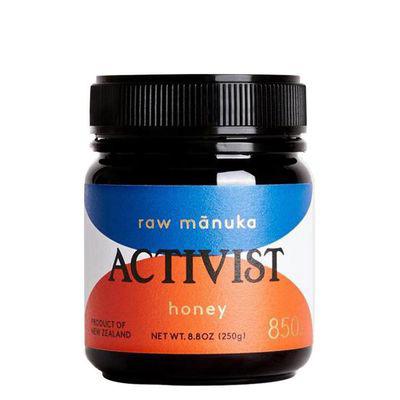 ACTIVIST MANUKA | Raw Manuka Honey