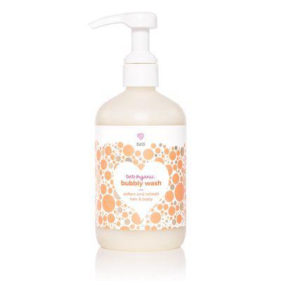 BEB ORGANIC | Bubbly Wash Xl