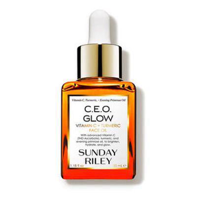 SUNDAY RILEY | C.E.O. Glow Vitamin C + Turmeric Face Oil