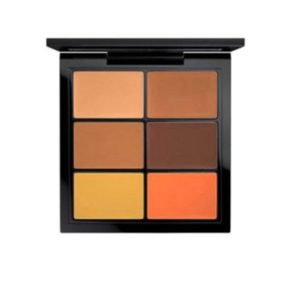MAC | Studio Fix Conceal & Correct Palette - Dark